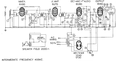 Delco Remy Starter Generator Wiring on hitachi alternator wiring diagram